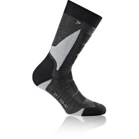 Rohner Back-Country L/R Socks white